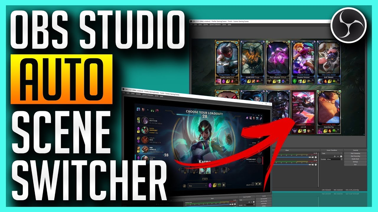 Ultimate Guide for OBS Studio - How to Setup Open Broacaster