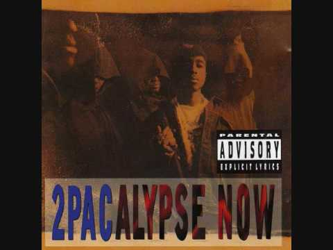 2Pac - Words Of Wisdom (Changes Switchup) (D-Ace remix)