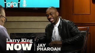 If You Only Knew: Jay Pharoah
