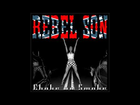 08. It'll Probably Kill Us All (Explicit) Rebel Son - Choke On Smoke