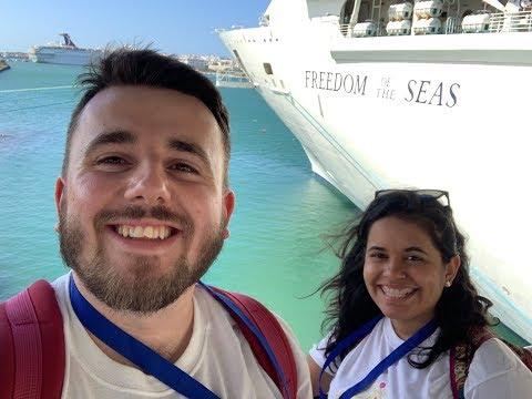 Royal caribbean freedom of the seas photos