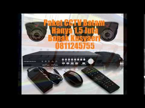 0811245755 (T-Sel) | Harga Kamera CCTV Batam, Pasang CCTV