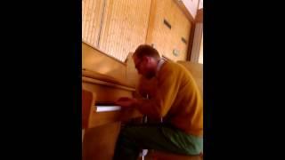 Janos Horvath: Improvisation No.13 (#3; 24.06.2015)