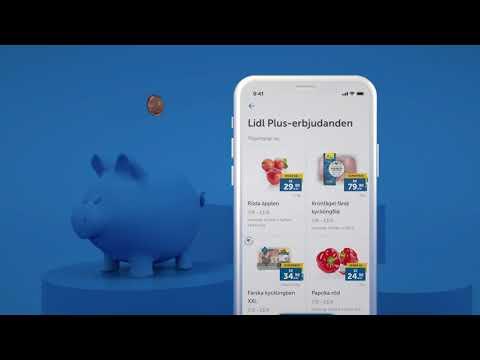 Download Lidl Plus