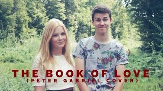 Peter Gabriel - The Book Of Love (Cover)