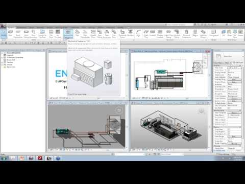 Recorded Webinar: MEP BIM Integration Suite
