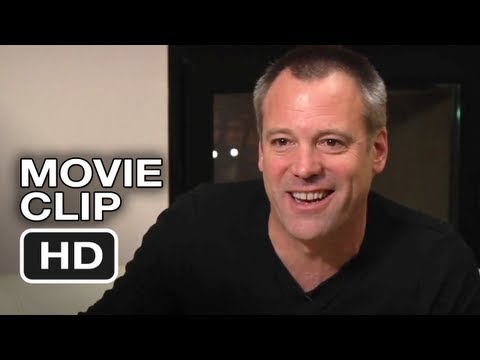 Side By Side Interview - Wally Pfister on Christopher Nolan (2012) Film Documentary Movie HD