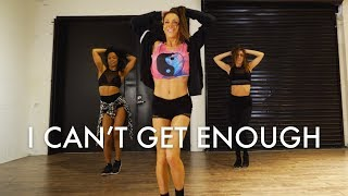 Baixar benny blanco, Tainy, Selena Gomez, J Balvin - I Can't Get Enough (Dance Tutorial) | Mandy Jiroux