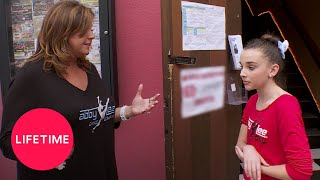 Dance Moms: Nia and Kendall