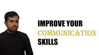 How to improve Communication Skill - by Muhammad Naeem | In Urdu / Hindi