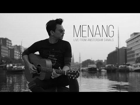 Faizal Tahir - Menang (Live from Amsterdam Canals)