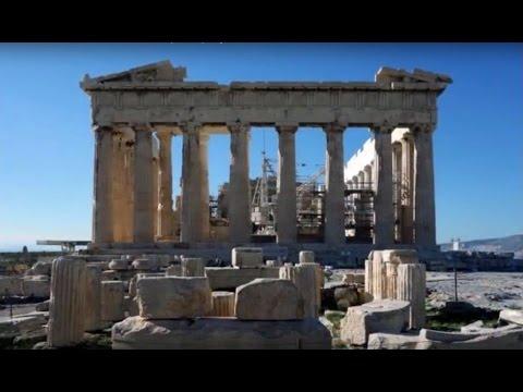Victory (Nike) Sandaletini Düzeltirken,  Athena Nike (Acropolis) Tapınağı (Sanat Tarihi)