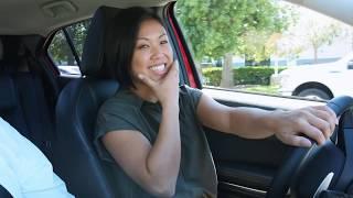 EPIC TEST DRIVE with MITSUBISHI MOTORS