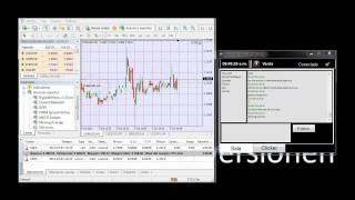 Como Ganar Dinero Forex - 80 pips Interés Euro