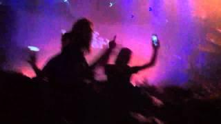 David August @ Strafwerk 02-12-2011