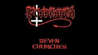 Possessed-Seven Churches (Full album)