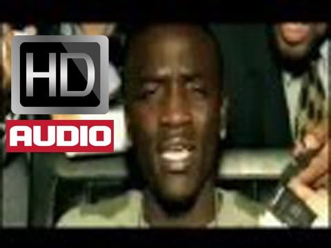 Akon - No More You (Music Video) Officialized By DJ Pogeez [HD AUDIO QUALITY]
