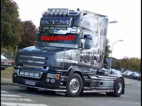 camion tuning youtube. Black Bedroom Furniture Sets. Home Design Ideas