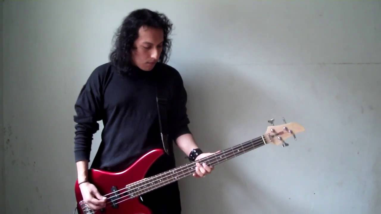 The Bangles Hazy Shade Of Winter Guitar Bass Cover Youtube
