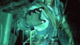 Oak Island (Full Sync) - Assassins Creed III Peg Leg Mission #5