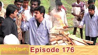 Alaigal Episode 176, 06/07/2020 | #VikatanPrimeTime