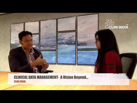 Clinical Data Management: An Insight..