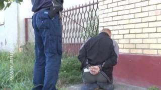 HAPŠENJE U ZORU: Ovako izgleda Cunami srpske policije