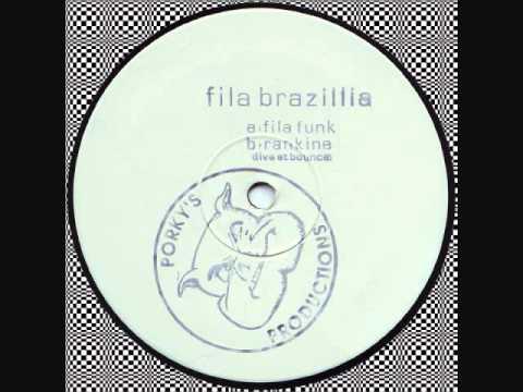 Fila Brazillia - Rankine (Live At Bounce)