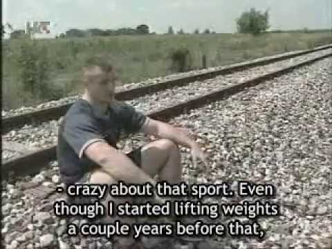 Cro Cop Story - Croatian Television Documentary Special (Cijeli Film) - Translated