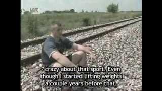 cro cop story croatian television documentary special cijeli film translated
