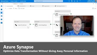 Azure Synapse | Anonymized Data Transformation at Southern Company