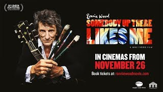 Ronnie Wood: Somebody Up There Likes Me (2019) Trailer
