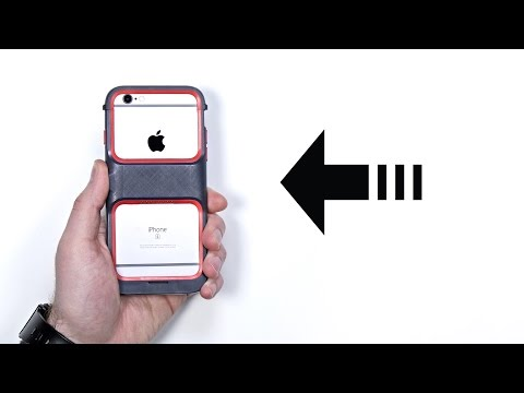 The 250GB Mega Storage iPhone!