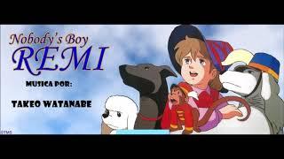 Remi:Original soundtrack-Takeo Watanabe