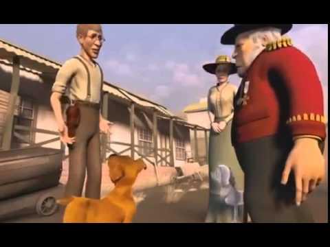 Kahraman Köpek Çizgi Film İzle Türkçe Dublaj İzle Animasyon İzle