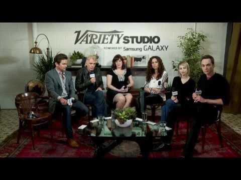 Variety Studio Powered by Samsung Galaxy: The Mini Series Movie Conversation