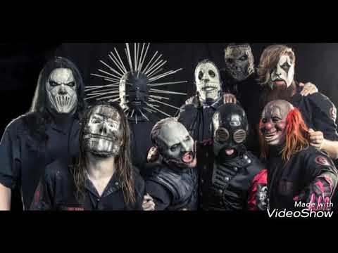 Slipknot - Katastrophe (New song 2017)