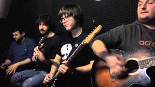 23 And Beyond The Infinite - Fairytale (live @Radio Baiano,MetroRock 15/02/2015)
