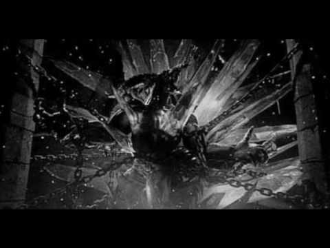 Tekken 6 Azazel End Boss Theme (HIgh Quality) soundtrack