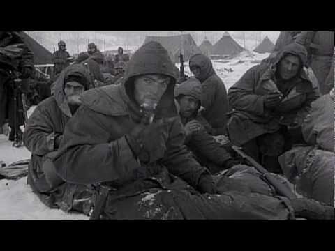 David Halberstam: The Coldest Winter, part five