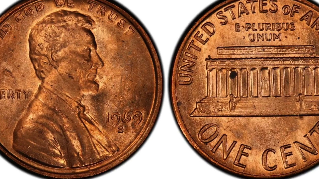 $40,000 For This Lincoln Memorial Penny! Coin Roll Hunting For Profit!