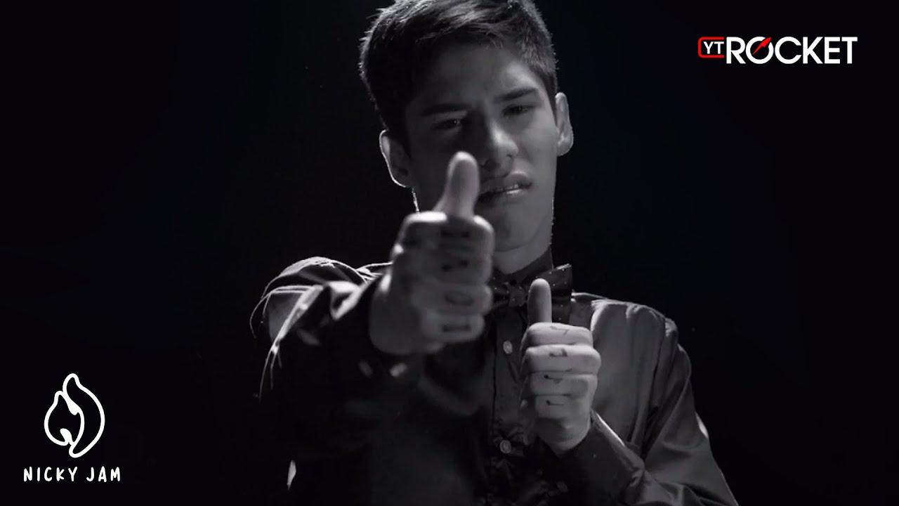 Without You - Nicky Jam (Concept Video) (Álbum Fenix)
