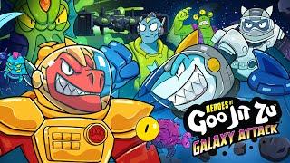 Heroes of Goo Jit Zu  EPISODE 5  Where No-One Has Goo Before