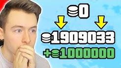 1.000.000$ schnell im CASINO gewinnen mit diesem TRICK!! GTA 5 Casino DLC