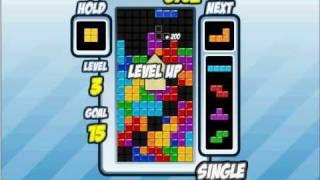 Tetris Secret Grade Variation - 2-2-2-2-2 (S8)