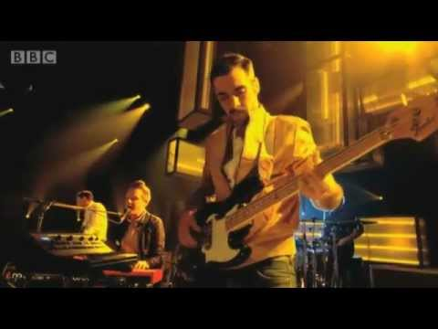 Two Door Cinema Club - Sun (Later with Jools Holland 2012)