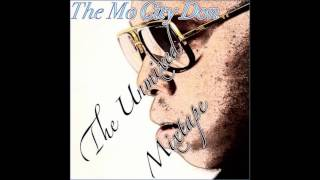 The Mo City Don - Freestylin [The Unmixed Mixtape]