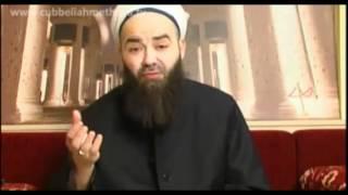 Cübbeli Ahmet Hoca - Meleklere İman - 6 Nisan 2010 - Mektubat