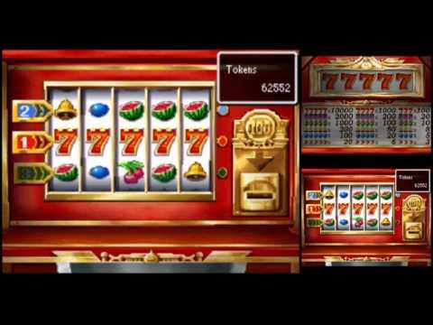 Dragon Quest V [DS] Playthrough #022, Fortuna: Slots (1/2)