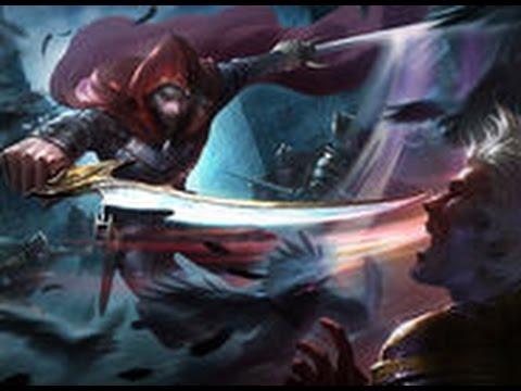 Ace Of Arenas : Kadar ☆ (Offline Mode) - Test Skill